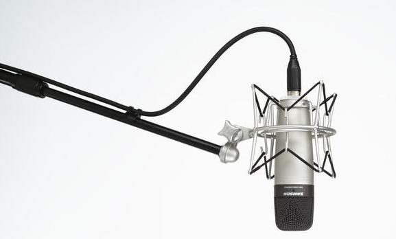 Cách sử dụng micro thu âm hiệu quả