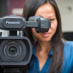 Hướng dẫn quay phim cho người mới vào nghề
