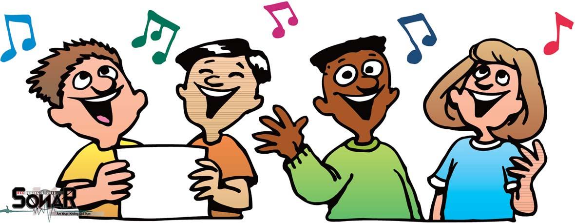 sing-everyday