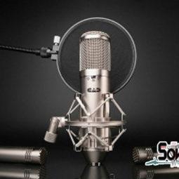 Chọn mic thu âm cho người mới bắt đầu