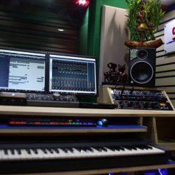 Hướng dẫn thiết kế phòng thu âm